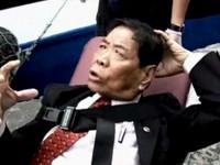 綠島客輪「凱旋二號」撞堤防 旅客摔成一團