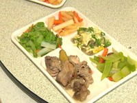 午餐50元享5道菜且不限員工!北市府員工餐廳日擠千人
