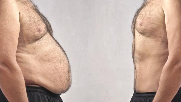 d96786 研究:如果你曾是胖子 在親友眼中永遠都是!