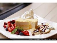 來自北海道的人氣夢幻乳酪蛋糕 - 粉雪