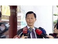 雄監暴動…謊報自願當人質 前典獄長陳世志降2級處分