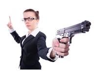 川普當選槍枝買氣反減 槍店:希拉蕊當選早賣光了!