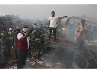 奈及利亞客機空難 153人恐罹難