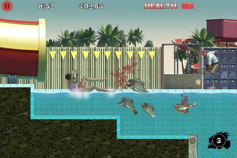 d97523 好開腥! 《3D食人魚2》遊戲APP上架