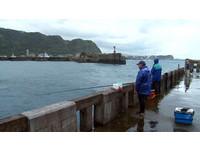 颱風天釣魚落海身亡 保險公司判賠300萬