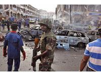 炸彈客衝入穆斯林遊行隊伍 奈及利亞恐攻釀21死