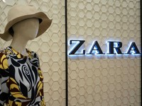 ZARA春夏新品搶先看 復古丹寧、花色風是主流