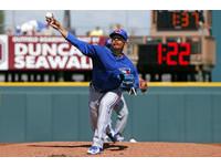 MLB/球季還沒開打就報銷 藍鳥新秀史卓曼不敢相信