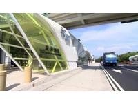 BRT始亂「中」棄 近7成建議改公車專用道