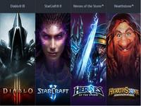 北美暴雪將透過觀眾票選「最佳暴雪遊戲Twitch實況主」