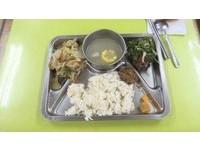 營養午餐農藥殘留超標 農委會研議「是否可延伸使用」