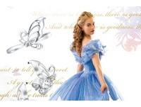 買迪士尼公主風飾品 就送《仙履奇緣》電影票