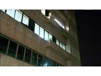 聯合報大樓磁磚砸死人 老舊房不都更問題再度浮現