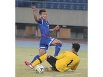 足球國腳陳柏良兵役案 教育部長吳思華允諾1個月解決