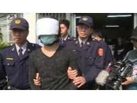 狠殺15歲女友122處傷毀容 吸毒男「非預謀」判20年定讞