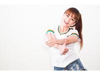 中職/Uni-girls:Kiwi舞齡超過10年 用笑容傳達熱情