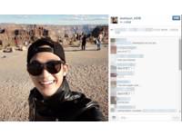 金秀賢也玩Instagram!只PO一張照就有12萬粉絲瘋按讚