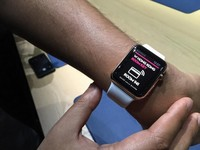 GQ/2015蘋果發表會直擊!Apple Watch 動手玩