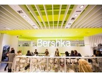 GQ/ZARA同集團品牌Bershka也來台灣了!暑假登場
