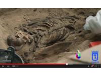 真的是《唐吉訶德》作者塞萬提斯! 埋4世紀重見天日