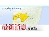 快訊/颱風後巡田陳屍溝圳 嘉義新港老農頭部重創