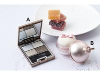 VOCE/2015早春妝容提案!營造甜點氛圍的柔嫩色彩