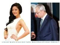 亞洲最美Clara性騷案音檔曝光 前老闆遭爆帶女星陪酒