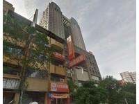 台中文心路女子墜樓生還 告訴警消「我從24樓跳下!」