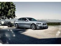 BMW正2015年式到港 優購專案啟動