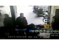 疑他劈腿 23歲女子找乾哥討公道一槍轟斃男友