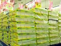 明明口袋有兩萬多現金 卻到超市偷走4袋衛生紙