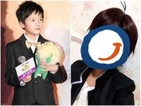 《長江七號》小狄真的長大了 徐嬌睽違9年再扮男孩!