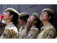 印度提高女警名額至33% 民嗆「自身難保還想救人?」