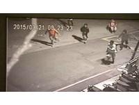 不爽女友被譏「大腿妹」男獨自談判被毆 怒撂10人反擊