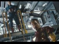 美國隊長火拼鋼鐵人! 英雄選邊站《復仇者2》埋伏筆
