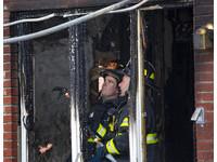 電爐故障釀禍!8年來最慘重 紐約大火燒死7名手足