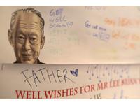 北韓致唁電悼李光耀逝世:李光耀是北韓人民的老朋友
