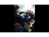 司機邊開車邊看《灌籃高手》? 桃園客運:手機忘了關