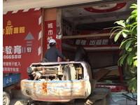 違建補習班藏6年拆了 林佳龍臉書PO文被嫌「沒氣度」