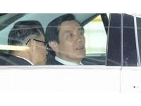 為李光耀逝世備妥3套劇本 馬總統終於任內踏上新加坡