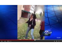 要女兒把同學「打個狗吃屎」 「悍媽」助陣被逮捕