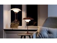 Louis Poulsen紀念版黃銅桌燈 訂購截止後絕版