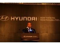 目標上看18000 HYUNDAI提出新展望