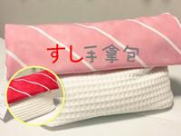 壽司娘已經不稀奇了 「握壽司」手提包正夯!