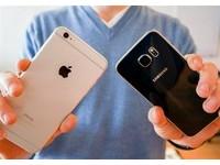 APP01/Galaxy S6拍照太美 讓iPhone 6 Plus有壓力!