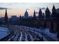 俄提橫跨歐亞、長19840公里「超級高速公路」
