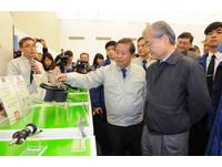 關心電動車產業 毛揆訪視中華汽車