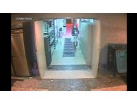按了電梯門不關 余涵勳命案現場飄靈異傳聞