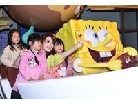 朱俐靜最愛派大星 想邀海綿寶寶當演唱會嘉賓