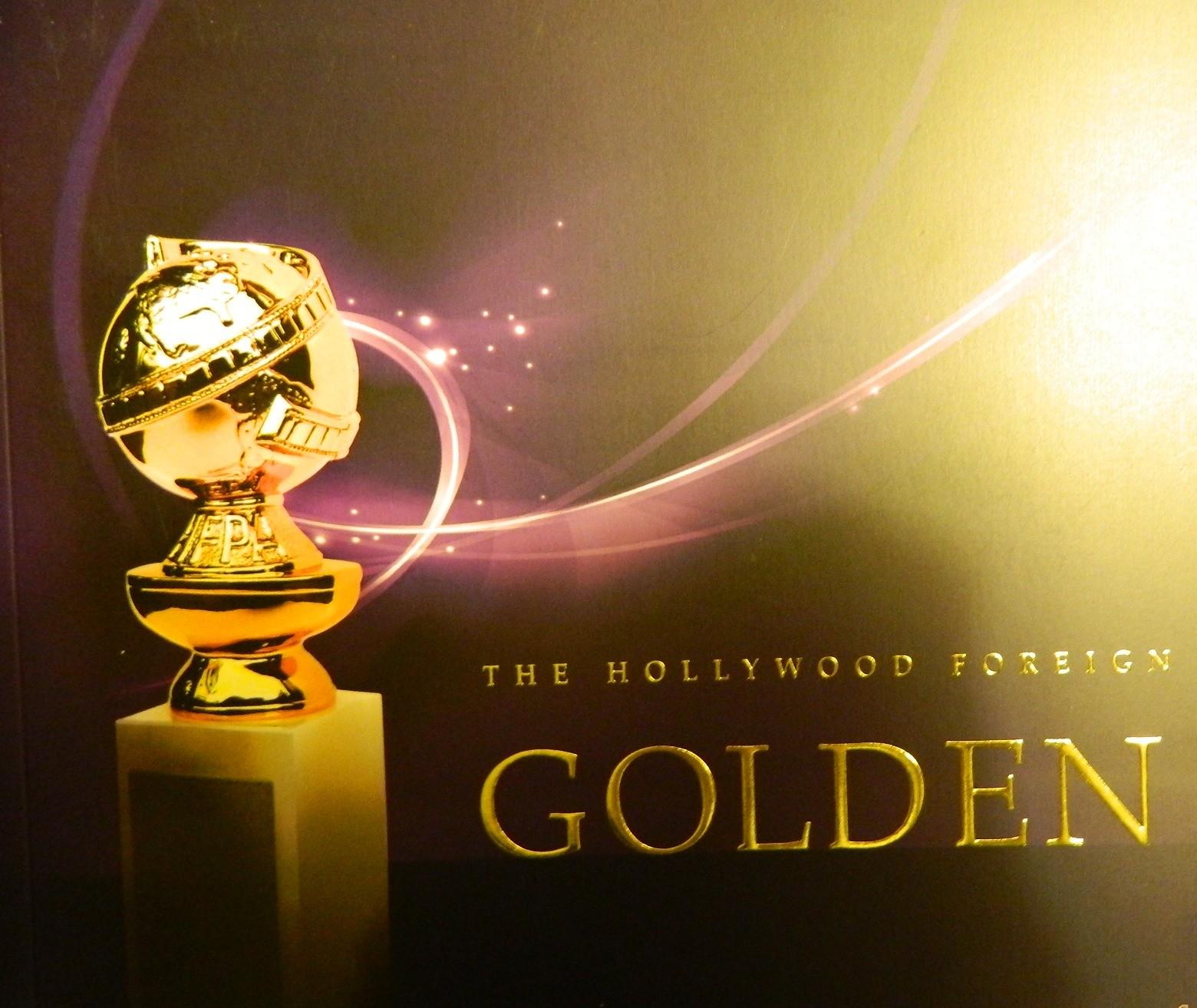 2015第72屆金球獎頒獎典禮